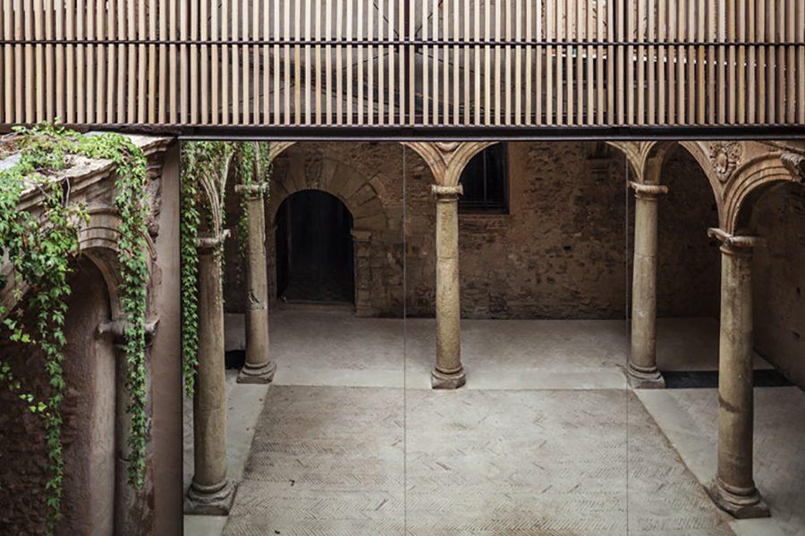 Palau-Castell de Betxí.