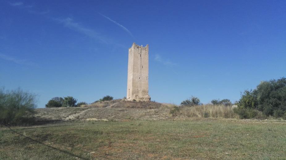 Torre Espioca. Picassent.